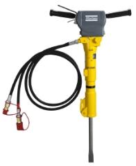 Atlas Copco LH190E, nakke 25x108, håndholdt hydraulikhammer