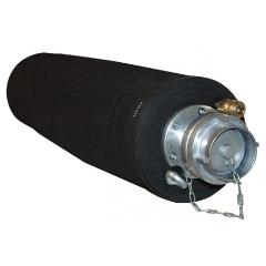Rørballon PU-F 20/40, Ø200-400 mm