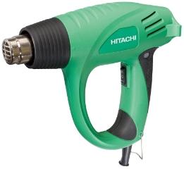 Hitachi RH600T, Varmluftpistol
