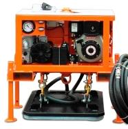 Hamevac, VHU-3000-BER, Vakuumløfter