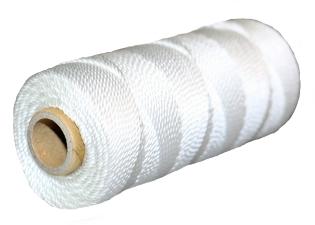 Murersnor, Hvid, 1,2 mm