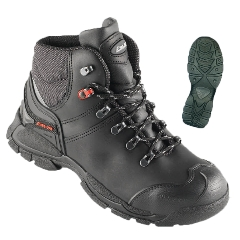 Walki® Sport, Str. 43, Sikkerhedsstøvlet