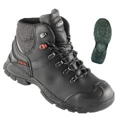 Walki® Sport, Str. 44, Sikkerhedsstøvlet