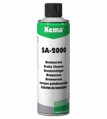 Kema Bremserens SA-2000, Spray, 500 ml