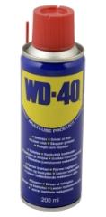 WD40 Rustopløser, 400 ml