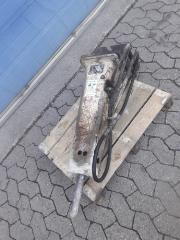 Furukawa F2LN, Brugt hydraulikhammer