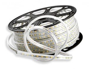 Strips, LED 48000 lm, 50m tromle