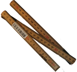 Bato Tommestok, 2 m, 12 led