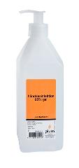 Plum Hånddesinfektion, 600 ml