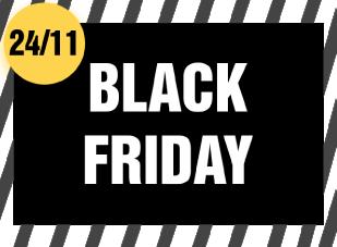 Black Friday 2017 - Erenfred Pedersen A/S