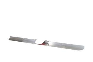 Swepac FBP-H, Planafretterskinne, 4,0 m