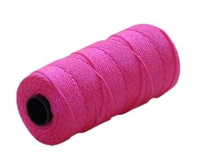 Murersnor, Pink, 1,2 mm