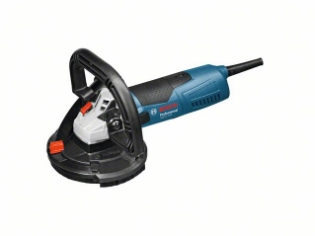Bosch GBR 15 CAG, Betonsliber