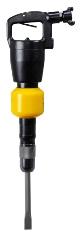 Atlas Copco TEX07PE, Trykluftshammer