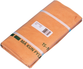 Papiraffaldssække, 4 stk