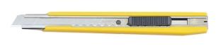 Hobbykniv, Automatlås, 9 mm