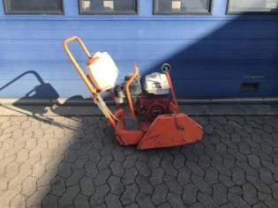 Gölz FS 170, Brugt fugeskæremaskine