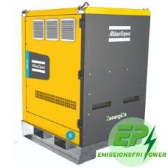 Atlas Copco ZBE45, Batteri PowerBank