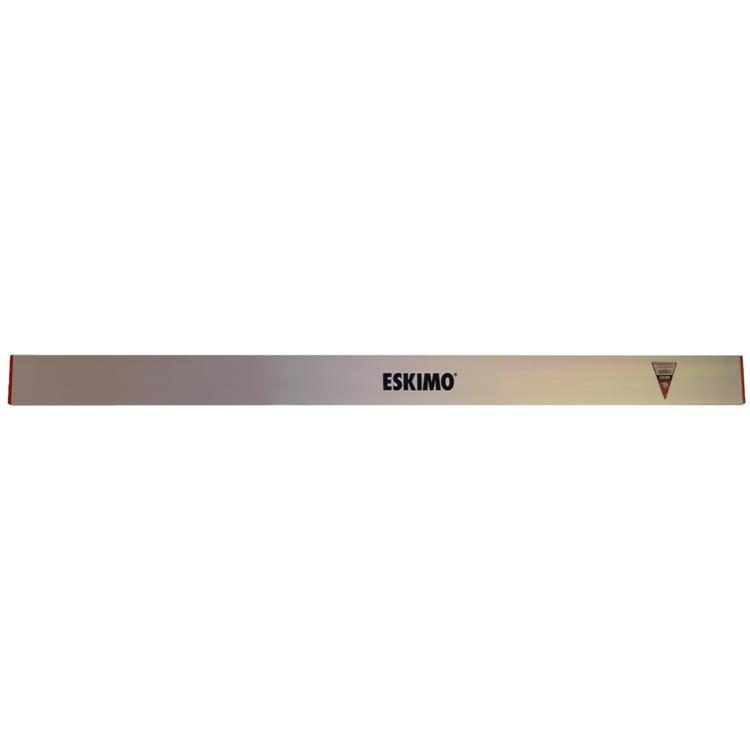 Eskimo Retteskinne u/libelle, 2,5 m