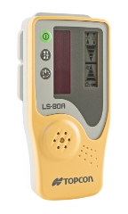 Topcon LS-80A, Håndsensor