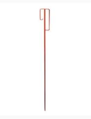 Jordspyd, T-Stål, 120 cm