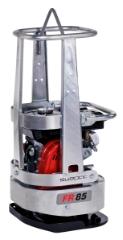 Swepac FR 85, Pladevibrator