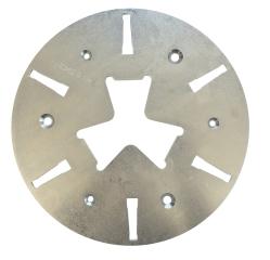 Værktøjsholder, Ø270 mm