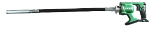 Hikoki UV3628DA, Stavvibrator