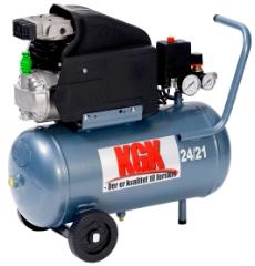 KGK Kompressor 24/21