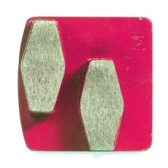 Bauta Double Red SCS, #100/120