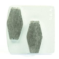 Bauta Double Silver SCSSS, #8/11